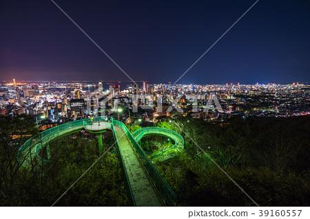 神户 城市景观 城市风光 39160557