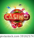 casino, gambling, win 39162574