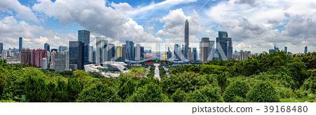 中國和深圳的風景 39168480