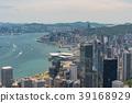 香港 建筑 城市景观 39168929