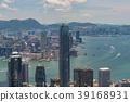 hongkong, hong kong, cityscape 39168931