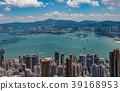 香港 城市景观 城市风光 39168953