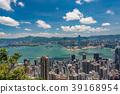 hongkong, hong kong, cityscape 39168954