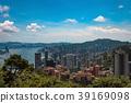 香港 城市景观 城市风光 39169098