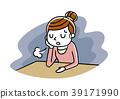女人:鬱悶,鬱悶 39171990