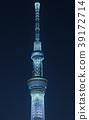 东京天空树 39172714