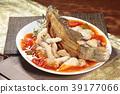 deep fried fish 39177066