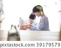 จักรเย็บผ้าในบ้าน 39179579