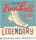 football design vector 39181572