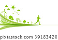 green, go, eco 39183420