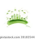 green, eco, friendly 39183544