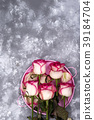 ดอกไม้,ช่อดอกไม้,กุหลาบ 39184704