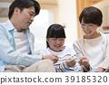 สามครอบครัว 39185320