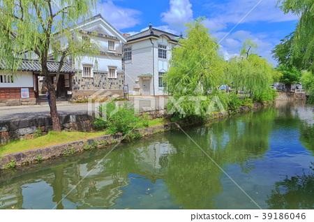 Kurashiki Aichi district Kurashiki pavilion and Kurashiki ethnographic center 39186046