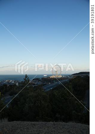 Akashi Kaikyo Bridge / Hyogo Prefecture 39191801