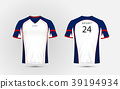 shirt design sport 39194934