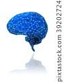 大腦 頭腦 人工智慧 39202724