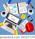 business, workspace, office 39207179