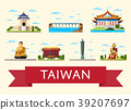 taiwan travel attraction 39207697