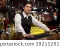 바텐더, 바, 술집 39213201