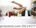 女性化妝美容 39214577