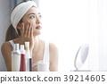 女性皮膚護理 39214605