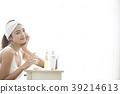 女性皮肤护理 39214613