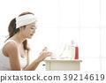 女性皮膚護理 39214619