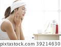 女性皮肤护理 39214630