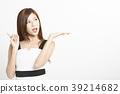 女性肖像系列手標誌 39214682