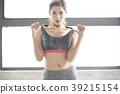 ชุดกีฬาผู้หญิง 39215154
