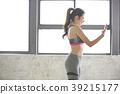 女運動服智能手機 39215177