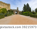 tomar, abbey, convent 39215973