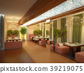 restaurant interior luxury 39219075