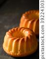 戚风蛋糕 萨瓦蛋糕 烘焙 蛋糕 甜点 手作 Biscuit de Savoie シフォンケーキ 39224303