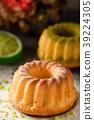 戚风蛋糕 萨瓦蛋糕 烘焙 蛋糕 甜点 手作 Biscuit de Savoie シフォンケーキ 39224305