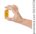 손, 금, 금색 39224728