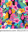 pattern, vector, exotic 39225973