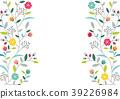 กรอบดอกไม้ 39226984