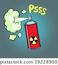 gas, radioactive, toxic 39228909