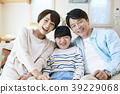 가족 단란 39229068