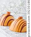 restaurant, caramel, pudding 39230186