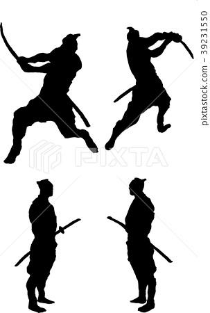 samurai 39231550