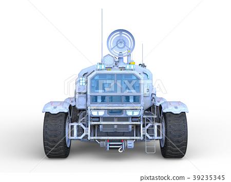 Planetary explorer 39235345