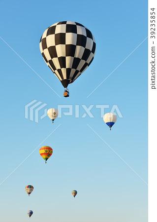 Saga Balloon Festa Vertical 39235854