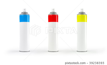 spray can of insecticide 39238393
