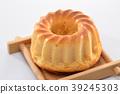 戚风蛋糕 萨瓦蛋糕 烘焙 蛋糕 甜点 手作 Biscuit de Savoie シフォンケーキ 39245303