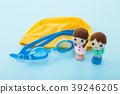 수영복, 초등학생, 소년 39246205