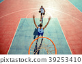 basketball, ball, dunk 39253410