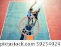 basketball, dunk, slam 39254024